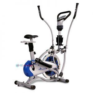 Hăng say luyện tập sức khỏe với xe đạp tập thể dục Mofit Mo 2085