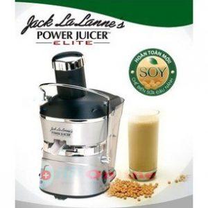 Máy ép trái cây-làm sữa đậu nành Power Juicer