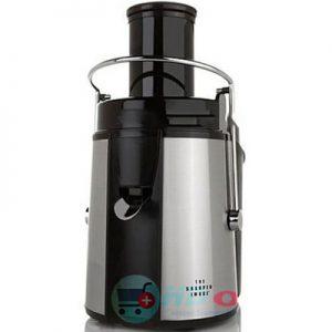 Chế biến nước ép thơm ngon bằng máy ép trái cây Super Juicer