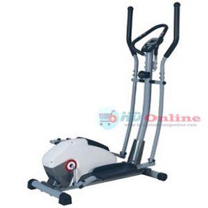 Giảm béo hiệu quả với xe đạp tập thể dục Mofit MHE- 8607H