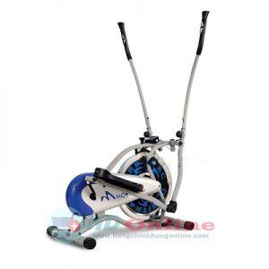 Dáng gọn chuẩn đẹp với xe đạp tập thể dục Mofit Mo 2082