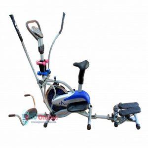 Xe đạp tập thể dục mới nhất – Xe đạp tập thể dục Mofit Mo 2086