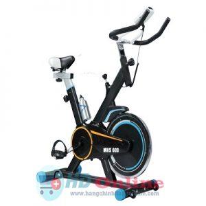 Siêu giảm cân cho vóc dáng hoàn hảo – Xe đạp tập thể dục Mofit MHS 600