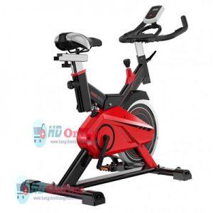 Hiệu quả giảm cân rõ ràng với xe đạp tập thể dục Mofit MHS – 615 sau một tháng