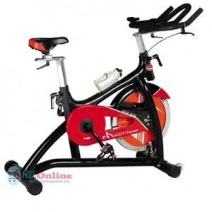 Xe đạp tập thể dục địa hình Mofit MHS 9.2G phù hợp với mọi không gian trong nhà bạn