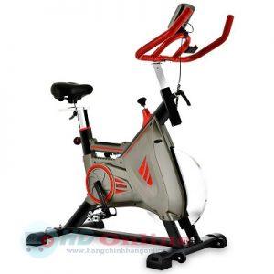 Dáng đẹp với xe đạp tập thể dục Mofit MHS711