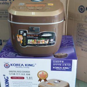 Nồi cơm điện Korea King KDRC – 5001G