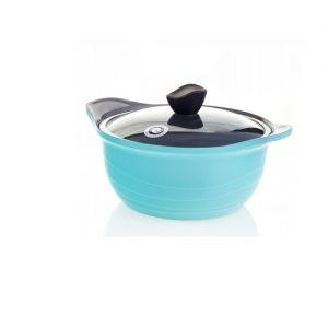 Nồi nấu lẩu Ceramic dùng cho bếp từ Korea King KDC-2400IHS