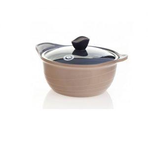 Nồi nấu lẩu Ceramic dùng cho bếp từ Korea King KDC-2600IHS