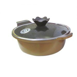 Nồi nấu phủ Ceramic dùng cho bếp từ Korea King KDC-2200IH